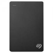 Seagate 希捷 Backup Plus 睿品 USB3.0 2.5英寸 移动硬盘  4TB 商务黑