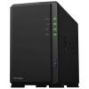 群晖 Synology DS218play NAS网络存储服务器 双盘位1709元平常1980元