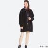 UNIQLO 优衣库 女士摇粒绒长款大衣 40019899元