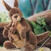 GUND Jirra 袋鼠母子毛绒玩具 *3件 +凑单品359元包邮(双重优惠,合119.67元/件)