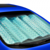 汽车遮阳板 镭射两厢前挡 5.1包邮¥5.10 1.8折