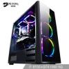 MLOONG 名龙堂 剑龙GC5X 组装游戏主机(i7 8700、GTX1060 5G独显、技嘉Z370、240G)5399元包邮(100元定金)