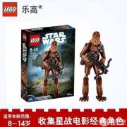 LEGO 乐高 星球大战系列 75530楚巴卡 Prime会员凑单免费直邮到手¥236.81