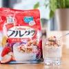 卡乐比(CROBI) 水果颗粒果仁谷物麦片  800g 产地北海道¥43