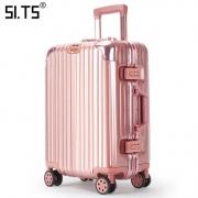 5IT5 20-29寸 行李箱 万向轮拉杆箱 20寸¥109