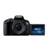佳能(Canon)     EOS 800D 单反相机 机身 实用入门级单反¥4229
