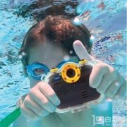 VTech 伟易达 Kidizoom 儿童防水运动摄像机 Prime会员凑单免费直邮含税