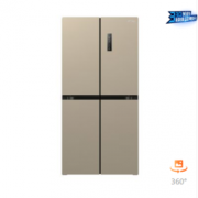 Midea 美的 BCD-468WTPM(E) 468升 十字对开门冰箱