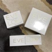 EVE LOM 护肤三件套 卸妆膏200ml+急救面膜100ml+洁面乳125ml