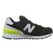 新百伦 574系 女子复古跑鞋 WL574CNA