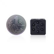 lnzee K7 超迷你1080P摄像机 磁吸式