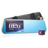 任e行 D3 1080P 双镜头行车记录仪199元包邮