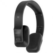 EDIFIER 漫步者 W688BT 立体声蓝牙耳机 金属黑