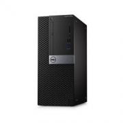 DELL 戴尔 商用Optiplex3046MT 台式电脑 单主机(i5-6500 4G 1T+128G 2G独显)