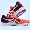 ASICS 亚瑟士 PATRIOT 8 女款透气跑步鞋 *3双¥174.3包邮(3件7折)