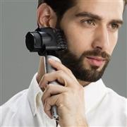 Panasonic松下 ER-GD60 三合一多功能胡须造型器