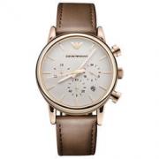 京东PLUS会员:EMPORIO ARMANI AR2074 男士时装手表