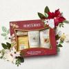 Burt's Bees 小蜜蜂 面部节日礼盒4件装 Prime会员凑单免费直邮含税到手¥78