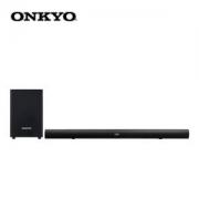ONKYO 安桥 LS-B111 专业电视音响