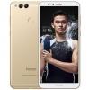 Honor 荣耀 畅玩7X 标配版 4GB+32GB 铂光金 全网通4G手机1299元包邮,赠数据线