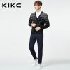 kikc 17年冬季款 男羊毛针织衫开衫¥149