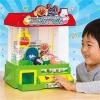 PINOCCHIO面包超人 迷你抓娃娃机秒杀史低3876日元,约¥232