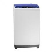 Haier 海尔 EB80M2W 8公斤全自动波轮洗衣机1299元包邮