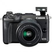 Canon 佳能 EOS M6(EF-M 15-45mm f/3.5-6.3)无反相机套机