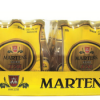 MARTENS 麦氏 1758 8°P 劲爽啤酒 660ml*24瓶   34.93元(3件7折)¥34.93 1.7折