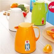 Emsa 爱慕莎 Basic系列 大容量恒久保温壶 玻璃内胆 1.5L  多色可选