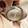 Bose QuietComfort 35 II 蓝牙无线降噪耳机 银色¥2188包邮(需用码)