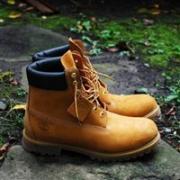 Timberland 添柏岚女士大童款大黄靴Prime会员免费直邮到手约524元