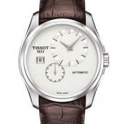 TISSOT 天梭 Couturier 库图系列 T035.428.16.031.00 男士机械腕表