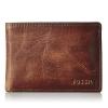 FOSSIL Derrick Front Pocket 男士钱包143.24元