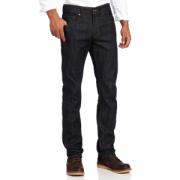 Lee 李 现代系列 2013230 男士修身直筒牛仔裤