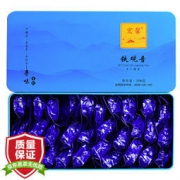 宏馨 茶叶  一级安溪铁观音 250g39元(可参加199-100)