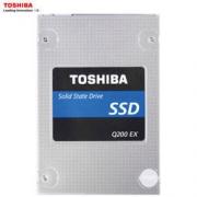 TOSHIBA 东芝 Q200系列 240GB SATA3 固态硬盘