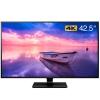 LG   43UD79-B 42.5英寸 液晶显示器(3840×2160、IPS、104ppi)¥5999