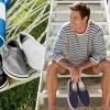 Crocs 卡洛驰  诺林 中性款一脚蹬帆布鞋 201084秒杀¥198包邮