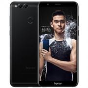 Honor 荣耀 畅玩7X标配版 4GB+32GB 幻夜黑 全网通4G手机1249元包邮