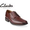 Clarks 其乐 tilden WALK 男士舒适真皮牛津鞋 Prime会员免费直邮到手¥373