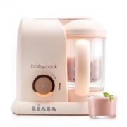 BEABA BABYCOOK-PINK 婴儿辅食机 马卡龙粉 *3件2472.75元(合824.25元/件)
