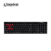 Kingston 金士顿 HyperX Alloy 阿洛伊 机械键盘 青轴