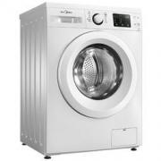 Midea 美的 MG80-eco31WDX 8公斤滚筒洗衣机