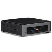 Intel 英特尔 NUC7I5BNKL NUC迷你电脑主机 (i5-7260U 640显卡)