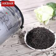 AKBAR 银罐锡兰红茶 300g 斯里兰卡进口
