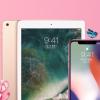 国美 Apple多系列产品专场 iPhone/iPad/iMac/MacBook全线产品直降低价,iPhoneX低至7668元
