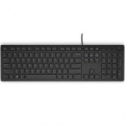 DELL 戴尔 KB216 多媒体 办公键盘 黑色