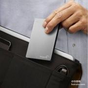 Seagate 希捷 睿品 2.5英寸 移动硬盘 5TB Prime会员免费直邮含税到手¥856.82