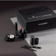 价值£80,Illamasqua × Lookfantastic 合作款限量美妆礼盒 £28